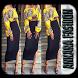 Ankara Fashion Style 2017 by Valest