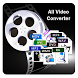 Video Format Converter by Barkha