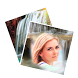 Waterfall Photo Frames by Vision Master
