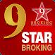 9Star Live Market Watch by NINE STAR BROKING PVT LTD