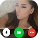 Vidеo Call From Ariana Grande by Cleveland
