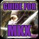 Guide Tips for Mortal Kombat X by JuheeMichael