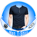 Men T-Shirt Photo Outfit by Gyngal Studios