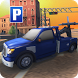 3D Tow Truck Parking Simulator by TrimcoGames