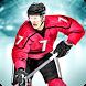 Pin Hockey - Ice Arena by Zeeppo