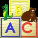 Alphabet Zoo Lite + Child Lock by babyturtleapps