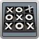 Tic Tac Toe Noughts & Crosses by MA Lab Tech