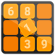 Mini Sudoku 9X9- Genius 24/7 by CritterMap Software LLC