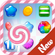 Candy Lollipop Crush NEW Land by DuDuMii Games