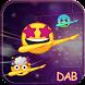 Dab Emoji Sticker – Emoji Keyboard by Sticker Family