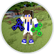 Mod Spinner for MCPE : Build Fidget by Dev Videolab