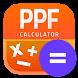 PPF Calculator Pro