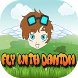 Flappy Dantdm by SuperCoolDev