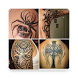 Tattoo Designs For Men by lado eni