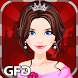 Princess DressUp For Girls by Games For Girls, LLC