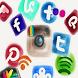 Social Media Bag by Kabseh ID.