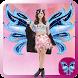 Fairy Winx camera sticker by ozdesign