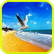 Love Sea Ocean Wallpaper by AbcWallpaper