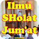 Hukum Fiqih Seputar Shalat Jum'at by rezqicreative