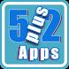 LockScrn Deals by 5plus2 Apps