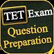 TET Exam Question Bank Preparation Videos 2018 App by Anika Patel119