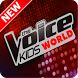 The Voice Kids World