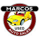 Marcos Used Auto Sales by Appsme64
