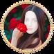 Flowers Selfie - Women by LinkopingApps