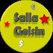 Salla Gelsin 2 by M.Ö.K.