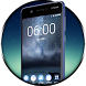 Launcher Theme for Nokia 5 by RoadLinkApps