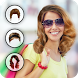 Woman Hairstyles Photo Editor by Zolos Apps