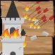 Castle Decline by EJGames