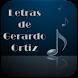 Letras de Gerardo Ortiz by StarStudioCo