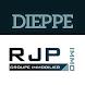 RJP IMMO - Résidence à Dieppe by VISIMMO 3D