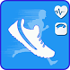 Pedometer Step counter by AppsGesture