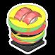 I can do it - Sushi by Digital Gene