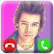 Call From Harry Styles by dan app