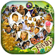 Family Photo Frames : Photo collage by Selfie Photo Collage Maker