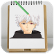 Learn How to Draw All Tokyo Ghoul