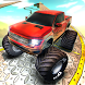 Monster Truck Impossible Tracks Drive Challenge by Fazbro