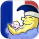 French Lullabies for Kids by LullabySongs&Music