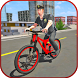 Police BMX Bicycle Crime Chase by Miami Game Studio
