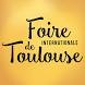 Foire de Toulouse 2016 by myQaa SAS