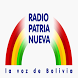Radio Patria Nueva by Un Area Webhosting & Streaming