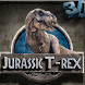 Jurassic T-Rex : Dinosaur by PT Game Studio