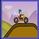 JUMPING MOUNTAIN RIDER by Derics Dev Media