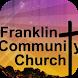 Franklin Community Church by Sharefaith