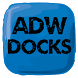 ADW Dock Pack (140+) by GMG inc