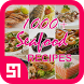 1000+ Seafood Recipes by Startup Media