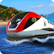 Control Water Train Simulator by Train And Car Games